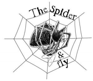 THE SPIDER & FLY