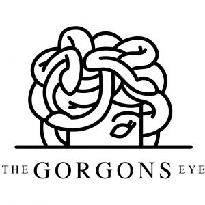 THE GORGONS EYE