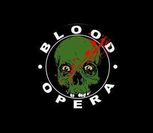 BLOOD OPERA INC.