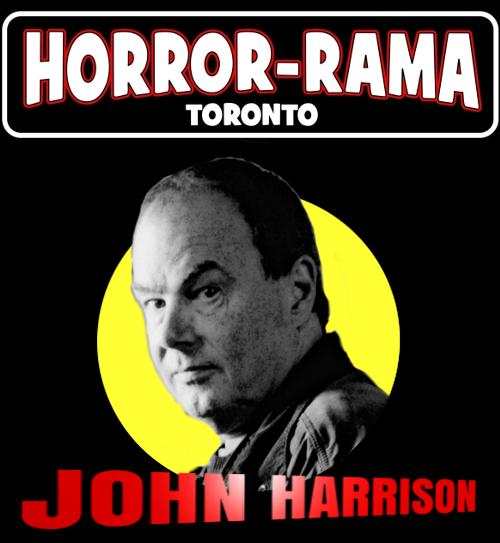 GUEST JOHN HARRISON