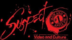 SUSPECT VIDEO & CULTURE