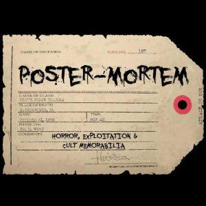 POSTER MORTEM